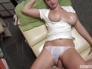 webcam Swiss masseuse with big.. amateur